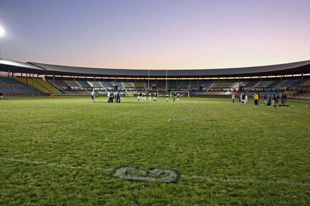 Football is second-best at the Pendleton Round-Up, one of the world's most famous rodeo venues. It's perhaps the nation's most unique combination-style venue.