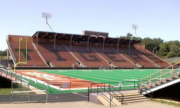 If you want history, and quality Ohio prep football, then Paul Brown Tiger Stadium is the place to be. The venue's 75th anniversary is approaching fast.