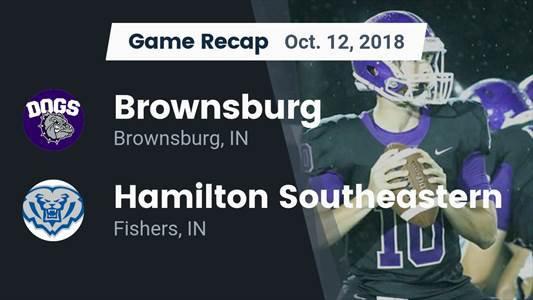 Indianapolis High School Football Rankings
