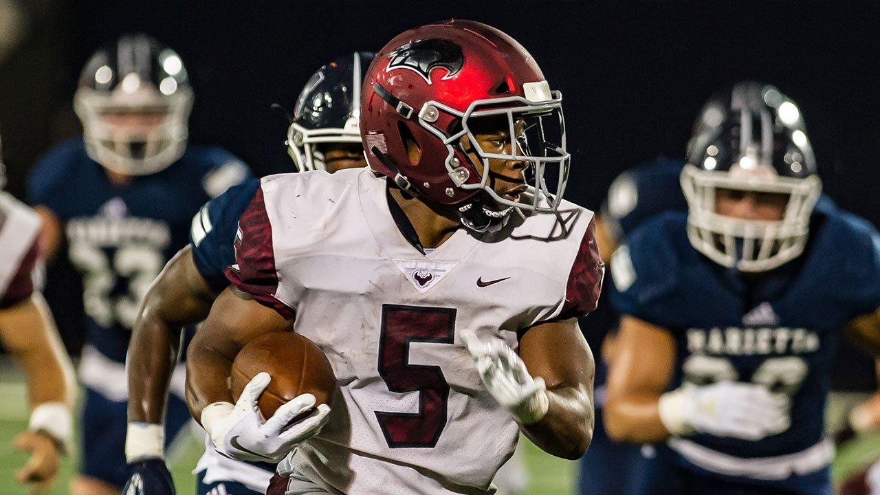 Pennsylvania Top 25 high school football playoff scores: Central Dauphin set to meet Harrisburg in 6A playoffs - MaxPreps