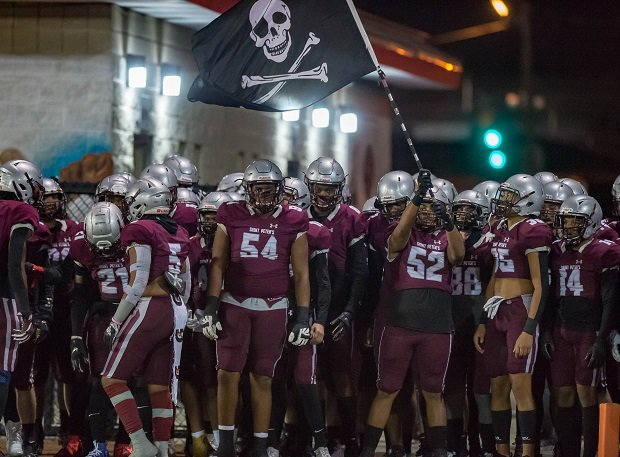 St. Peter's Prep enters the 2020 season as the defending Non-Public IV champion.