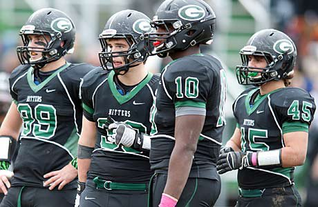 Glenbard West is one of the Chicago metro area powers that makes the region No. 5 in the country.