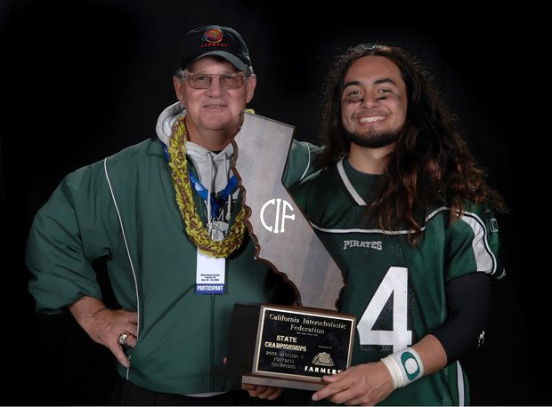 John Carroll forged an illustrious career at Oceanside.
