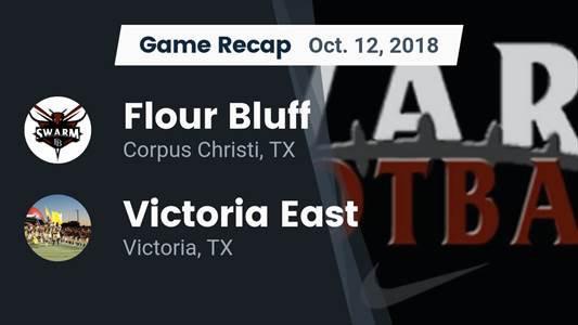 Football Game Preview: Flour Bluff vs. Miller