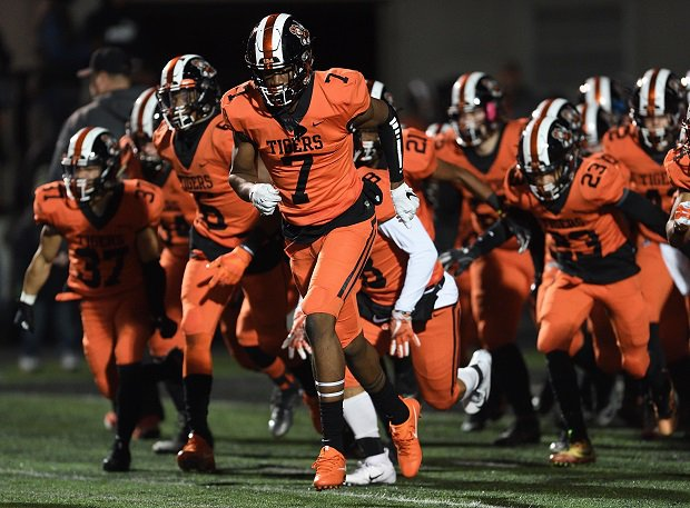 Washington (Massillon) scored 101 points in a game this season.