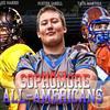 MaxPreps 2014 Football Sophomore All-American Teams