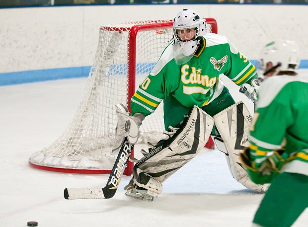 Minnesota's Edina is the decades best boys hockey program.
