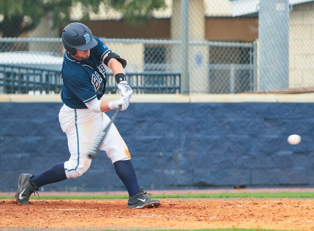 Louisiana's Barbe is the top baseball program from the past 10 years.