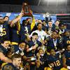 No. 8 St. Thomas Aquinas beats Plant to win Florida 7A high school football state title thumbnail