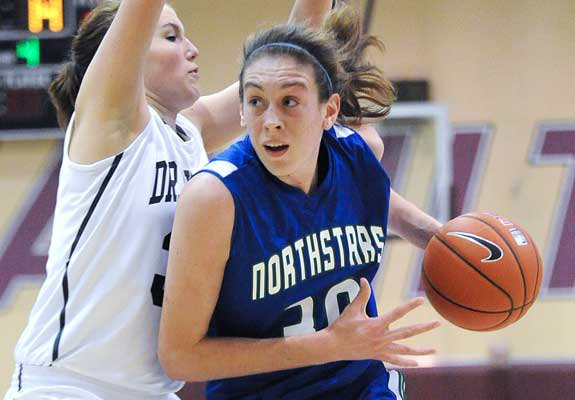 MaxPreps National Player of the Year Breanna Stewart heads the list of 2011-12 MaxPreps Girls Basketball All-Americans.