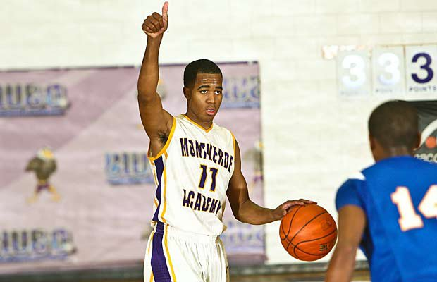 Florida commit Kasey Hill and his nationally-ranked Montverde Academy squad hope their ambitious schedule leads to results.