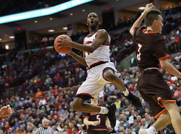 Trotwood-Madison senior Amari Davis (Wisconsin-Green Bay) averaged 21 points last year.