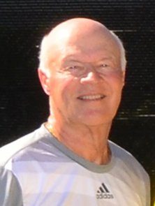 Frank Haswell, SRV coach