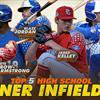 MLB Draft: Top 5 high school corner infield prospects thumbnail