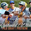 MLB Draft Preview: Right-handed pitchers