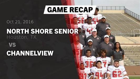 Football Game Preview: Katy vs. North Shore