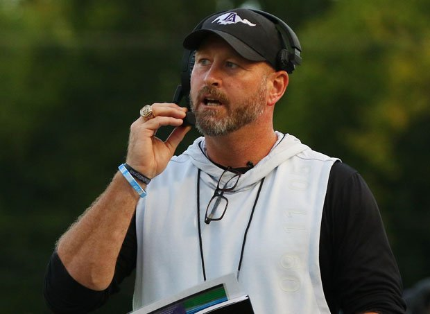 Former NFL quarterback Trent Dilfer will enter his third season at Lipscomb Academy in the fall.