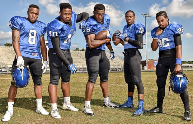 With one of the best defenses in the country, Armwood is poised for a stellar 2014 campaign.