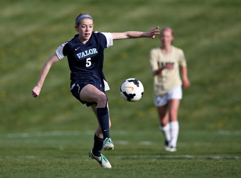 Valor Christian, led by Tess Boade, will square off against Class 4A Jefferson County League rival Wheat Ridge on May 2 in what is perhaps the top remaining regular-season game in the state. The regular season ends May 5.