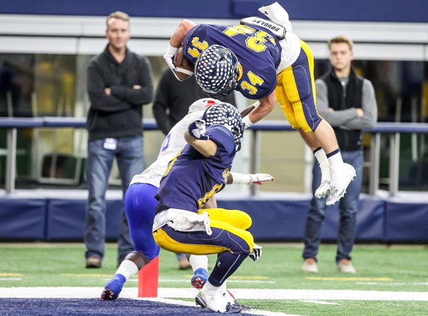 Highland Park has jumped into postseason play more than any team in Texas history.