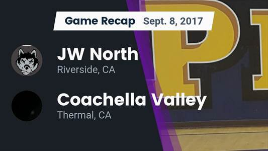 JW North High School (Riverside, CA) JV Football | MaxPreps