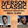 Georgia high school girls basketball star Raven Johnson to play against the boys at Allen Iverson Roundball Classic