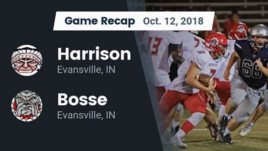 Articles - Evansville Bosse High School (Evansville, IN)