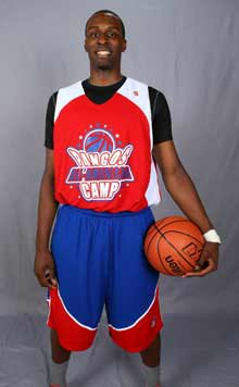 New No. 1 Muhammad averaged 25.1 points and 7.7 rebounds per game as a junior at Bishop Gorman.