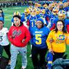 Slain Grant High School football player Jaulon Clavo honored, remembered during playoff win thumbnail