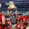 High school football preview: No. 2 North Shore 2020 schedule, players to watch thumbnail