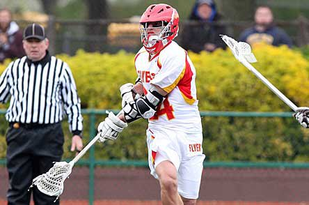 Ryan Lukacovic and the Chaminade boys lacrosse team got a good dose of revenge against St. Anthony's this past week.