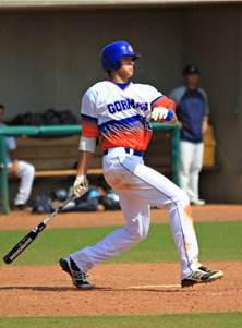 Joey Gallo, Bishop Gorman