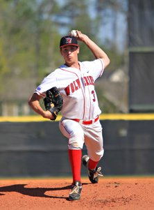 Max Fried, Harvard-Westlake
