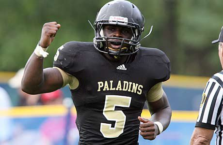 Jabrill Peppers' college commitment will be announced Sunday. Whichever school gets the Paramus Catholic star's approval will be getting a great football player, a great musician and a young man who has defied odds.
