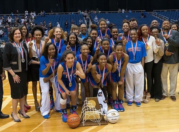 The 2016 Duncanville team was a unanimous pick among MaxPreps, USA Today and Blue Star as the No. 1 team in the nation.