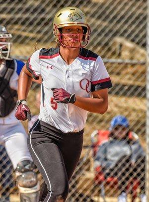 Maya Brady, Oaks Christian
