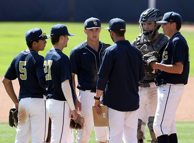 Elk Grove checks in at No. 15 in the top 25 baseball dynasties since 2009.