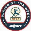 MaxPreps/NFCA Players of the Week for October 8 -  14, 2018