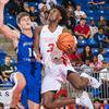 Preseason Top 25 High School Basketball Rankings: No. 22 South Garland