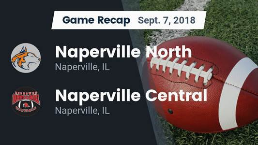 Football Game Preview: Naperville Central vs. Marist