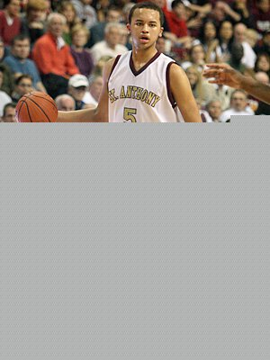 Kyle Anderson, St. Anthony