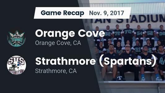 Articles - Strathmore Spartans Football (CA) | MaxPreps
