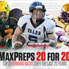 MaxPreps 20 for 20: Top 20 high school running backs over the last 20 years thumbnail