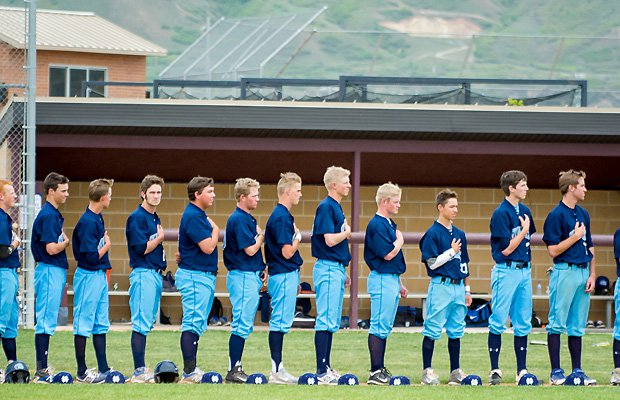 Salem Hills is off to a hot start thanks to its prolific offense.