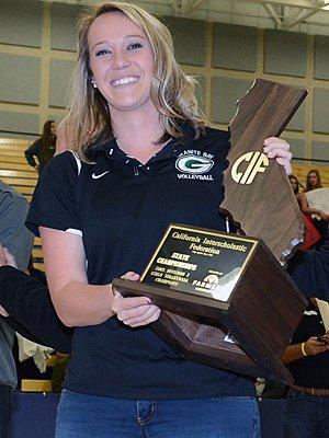 Tricia Plummer, Granite Bay head coach