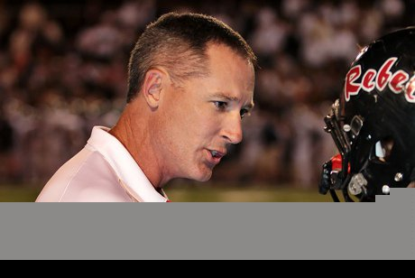 George Quarles of Maryville (Tenn.) is the most prolific coach in the nation over the past 10 years.