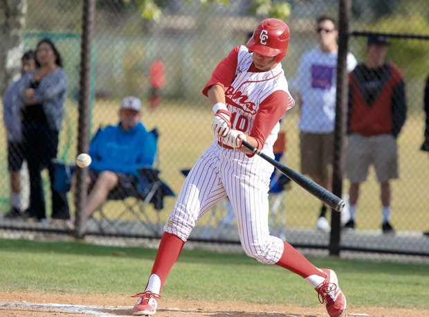 Brady Aiken and Cathedral Catholic have smashed their way into the Xcellent 25, which has expanded to the top 50 teams.