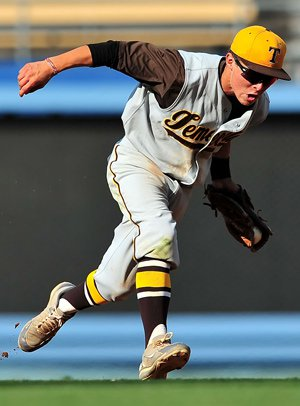 David Maldonado, Temecula Valley