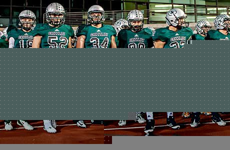 See the time and location of Granite Bay's state championship game, along with the rest of the title games from around the country.