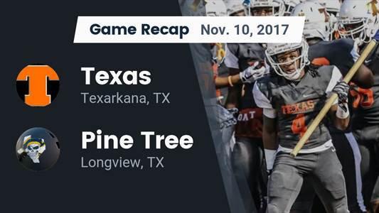 Football Game Preview: Texas vs. Highland Park